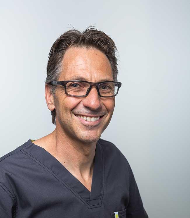Dr Olivier Trotebas