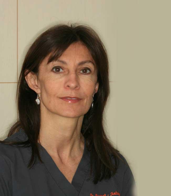 Dr SandrineTrotebas